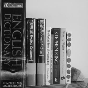 Books image Black and White