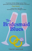 the bridesmaid blues kindle cover