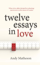 twelve essays in love kindle cover